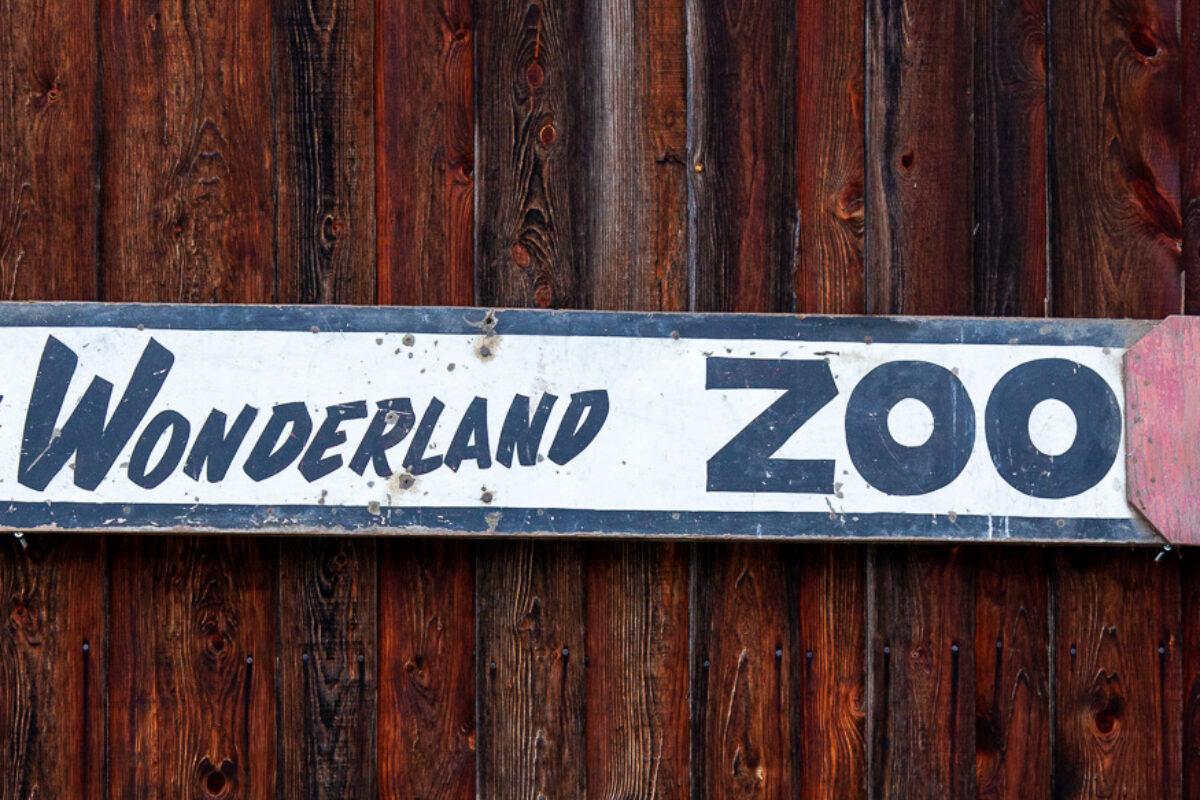 Wonderland Zoo